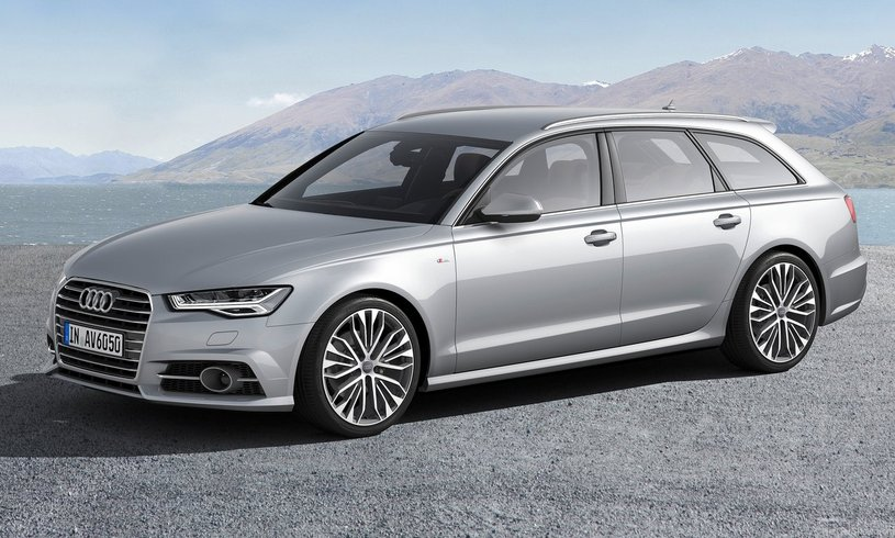 Audi A6 1 8 Tfsi Se Executive 5dr S Tronic Tech Pack