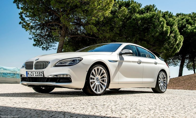 Discount Bmw 6 Series 650i Sport 4dr Auto