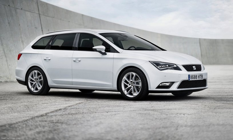 Discount Seat Leon 20 TDI FR 5dr Technology Pack