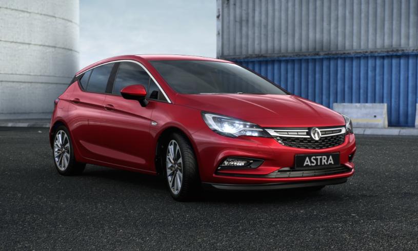 Vauxhall Astra 1 0t Ecotec Design 5dr