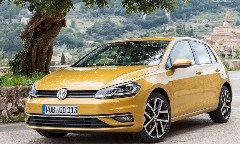 VW Gold 1.6 TDI SE Nav - Save £2,002 | Nationwide Cars