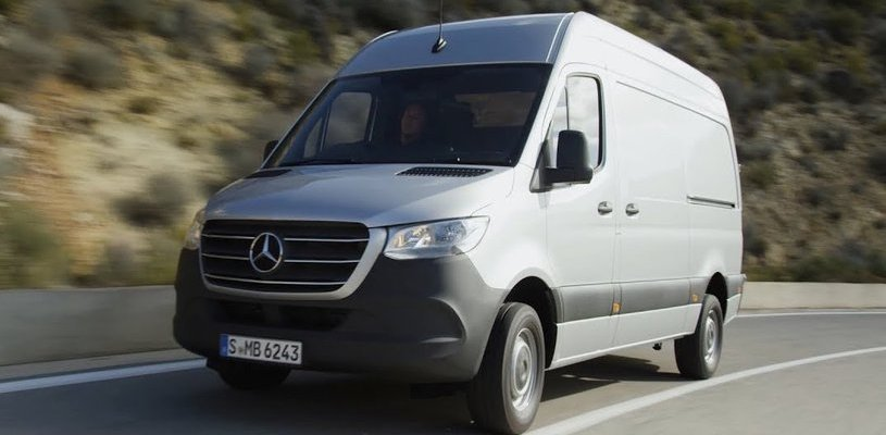 Top 5 Vans for Builders