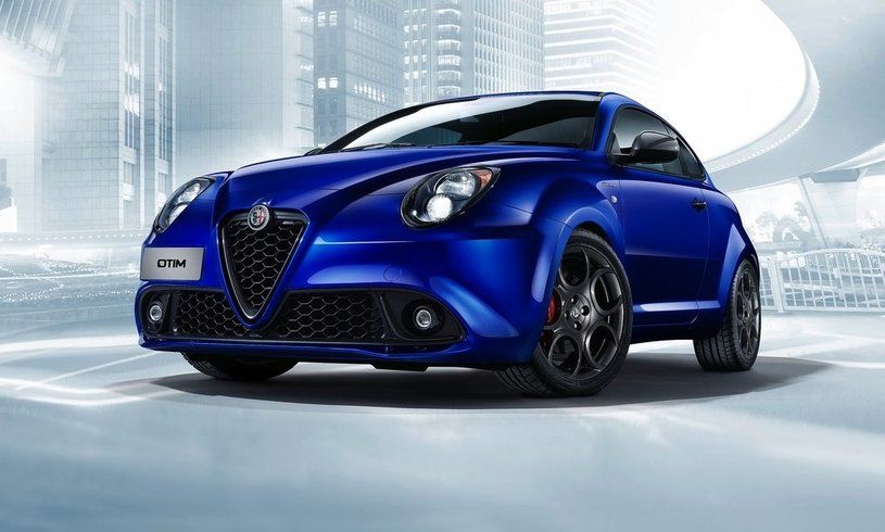 Alfa Romeo Mito >> New Alfa Romeo Mito For Sale Nationwide Cars