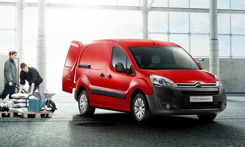 Citroen Berlingo Deals