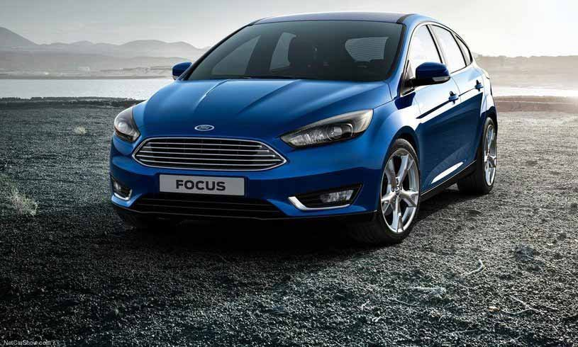 Ford Focus Deals