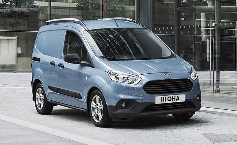 New Ford Transit Courier For Sale Nationwide Cars