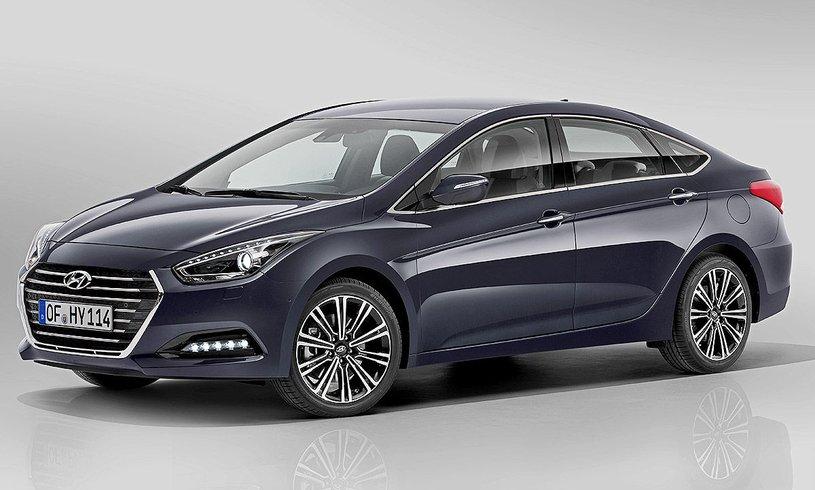 Discount Hyundai I40 1 7 Crdi 115 Blue Drive S 4dr