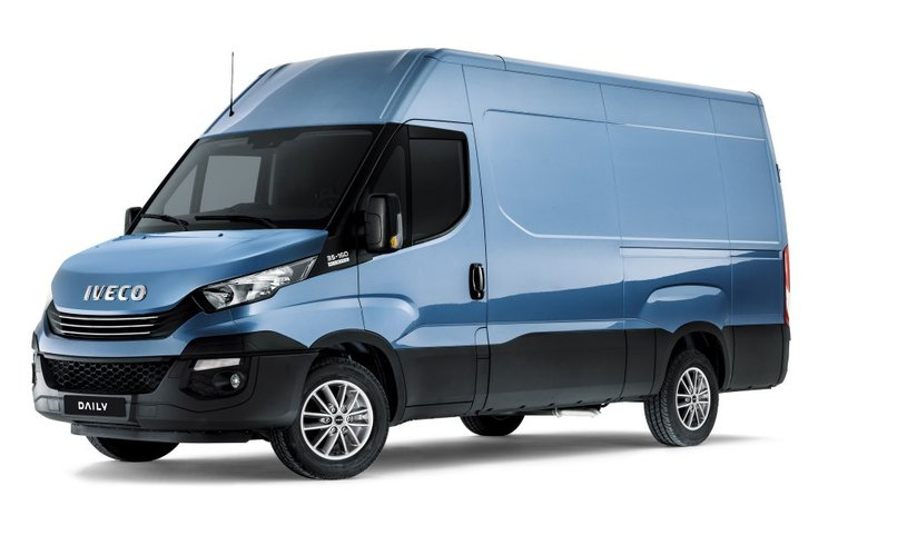 New Iveco Van For Sale Order Online Nationwide Cars