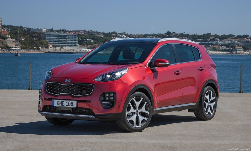 Kia Sportage Deals