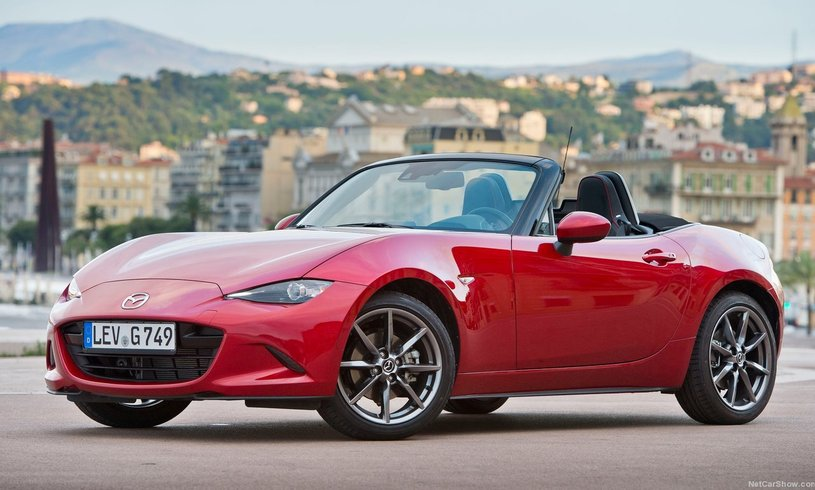 Mazda Mx5 For Sale >> New Mazda Mx 5 For Sale Order Online Nationwide Cars