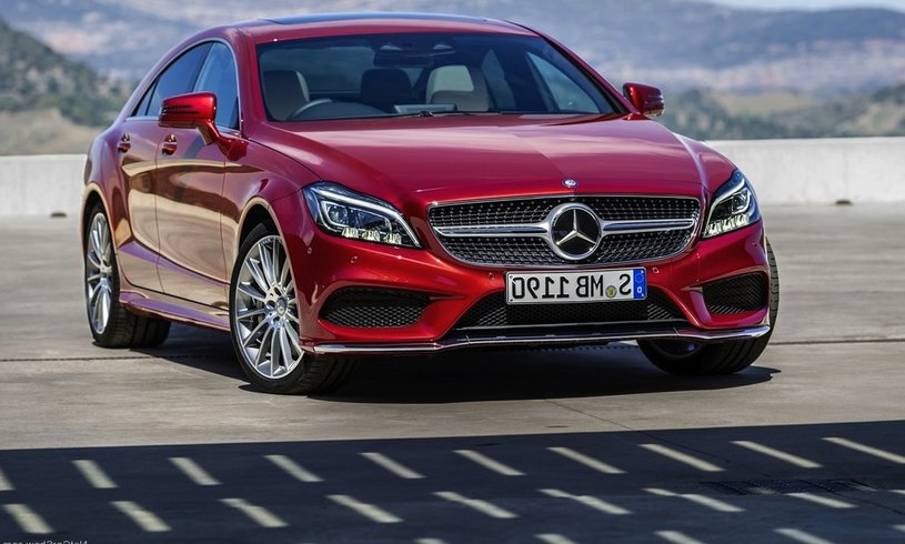 New mercedes cls for sale order online nationwide cars for Mercedes benz cheapest car
