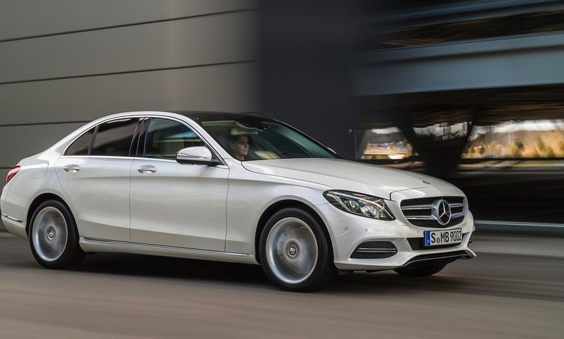 New mercedes c class for sale nationwide cars for Mercedes benz cheapest car