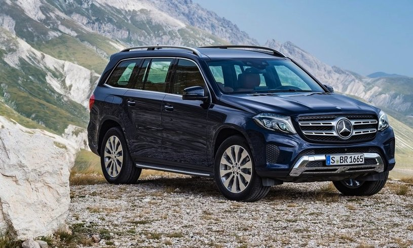 New mercedes gls for sale order online nationwide cars for Cheapest mercedes benz