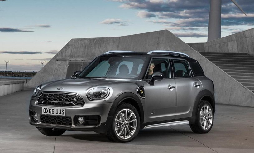 New Mini Countryman For Sale Nationwide Cars