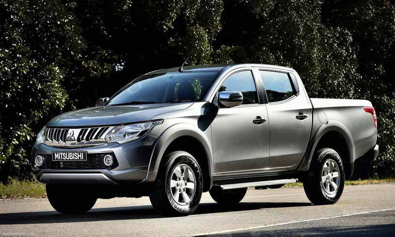 Special Offers from Browns Mitsubishi