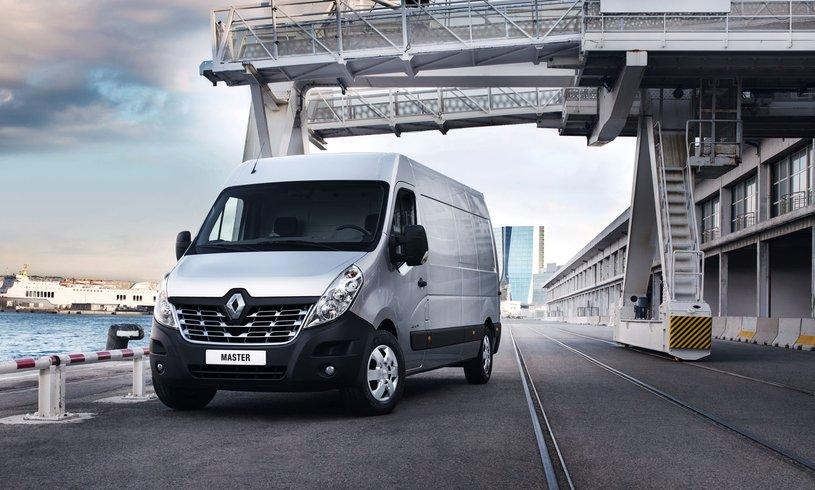 d0a1567f6c New Renault Master For Sale - Order Online