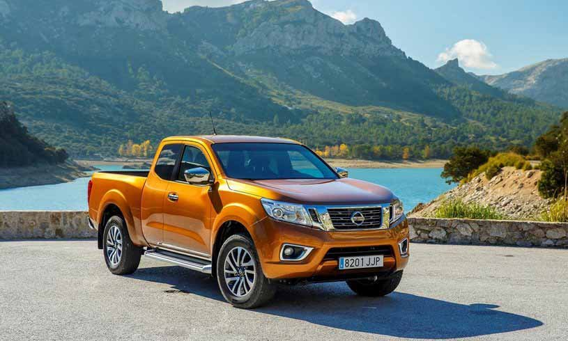 Nissan Navara Deals