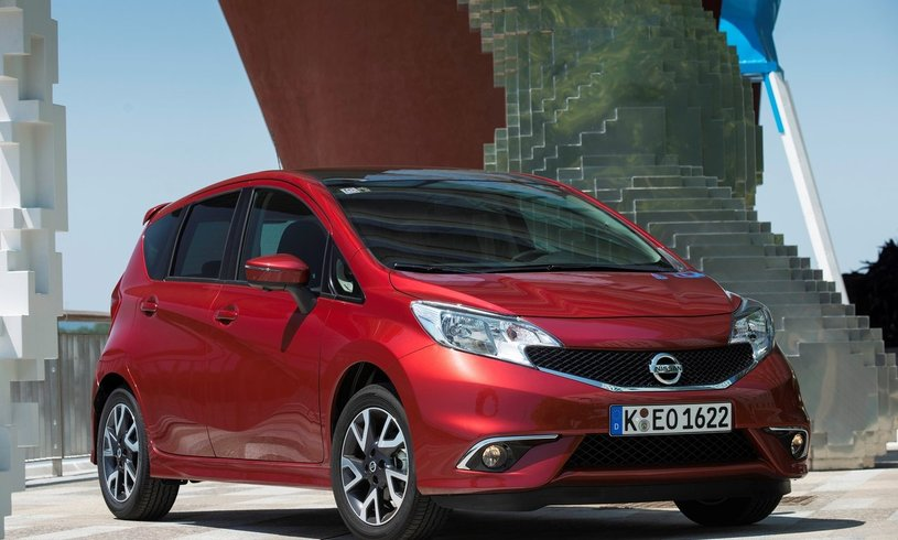 Discount Nissan Note 1.2 DiG-S Tekna 5dr Auto [Style Pack]