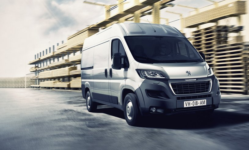 peugeot boxer 2 0 bluehdi chassis cab 110ps. Black Bedroom Furniture Sets. Home Design Ideas