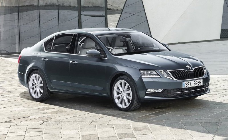 Skoda Octavia Estate Special Edition 1.0 TSI e-TEC SE First Edition 5dr DSG