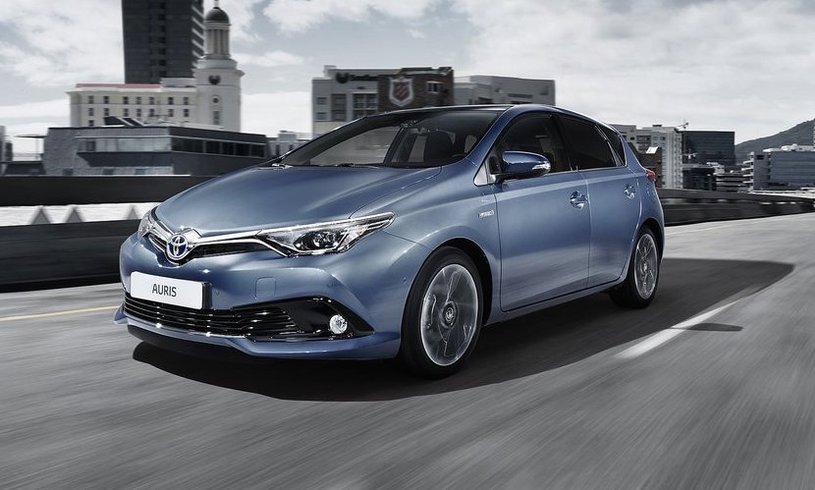 Toyota Auris Diesel 2016 >> New Toyota Auris For Sale - Order Online | Nationwide Cars