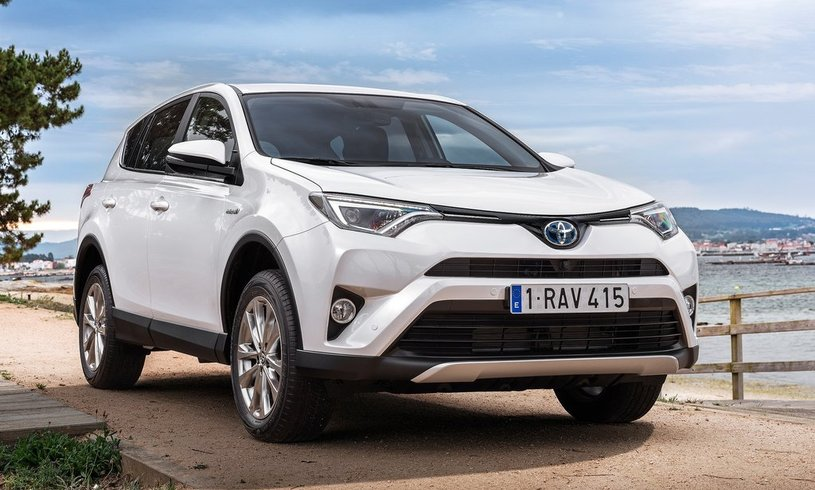 toyota rav4 2 5 vvt i hybrid design 5dr cvt 2wd. Black Bedroom Furniture Sets. Home Design Ideas