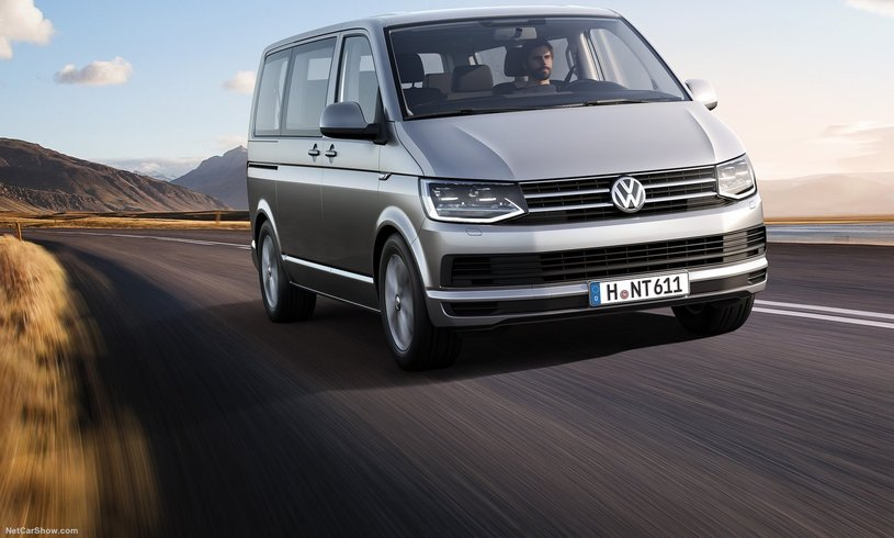 Cheap Cars For Sale >> New VW Transporter Shuttle For Sale | Nationwide Cars