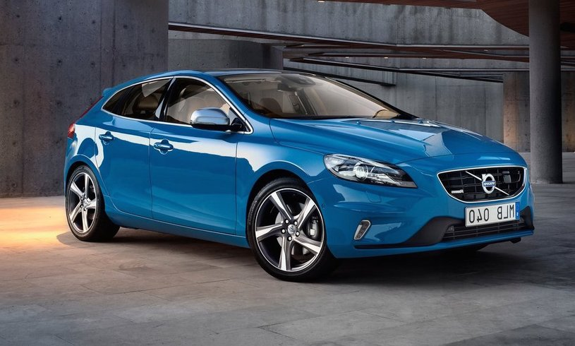 Volvo V40 Hatchback T3 [152] Inscription 5dr