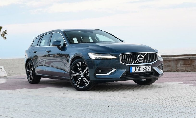New Volvo V60 For Sale Order Online Nationwide Cars