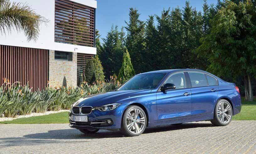 BMW 3 Series Deals